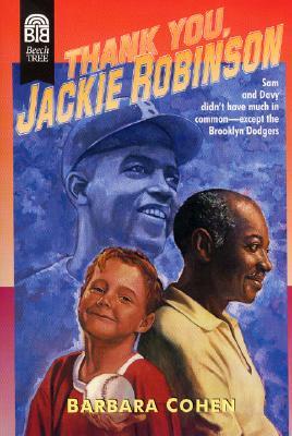 Thank You, Jackie Robinson By Cohen, Barbara/ Cuffari, Richard (ILT)/ Richard, Cuffari (ILT)