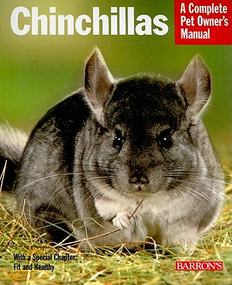 Chinchillas By Bartl, Juliana