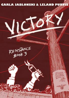 Victory By Jablonski, Carla/ Purvis, Leland (ILT)